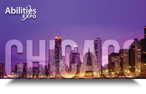 abilities expo chicago